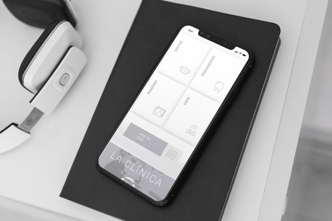 Creating Smiles Mobile